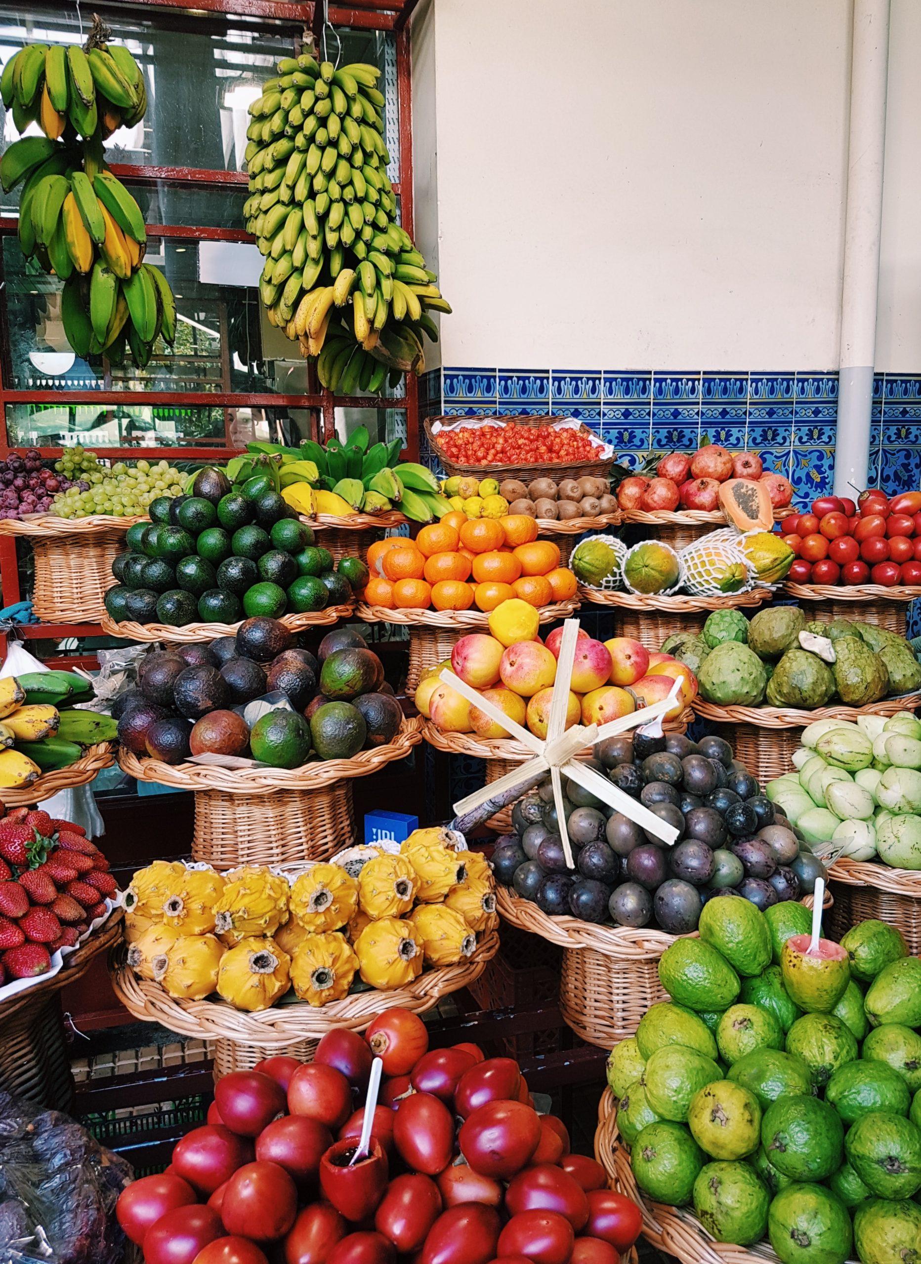 Le Miam O fruit