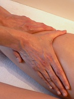 apprendre à masser en Massage Sensitif