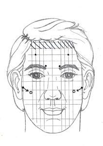 lombalgie et réflexologie faciale