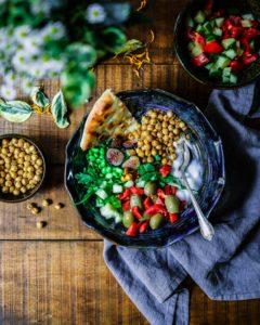 santé et alimentation