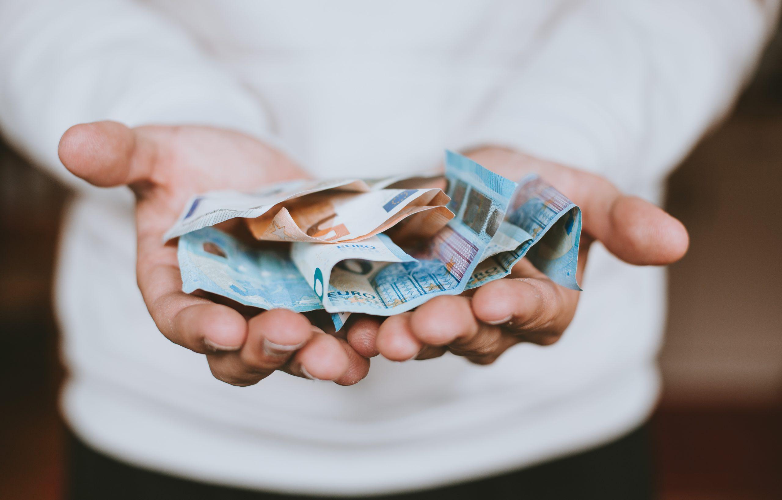 L'argent est-il source de bonheur ?